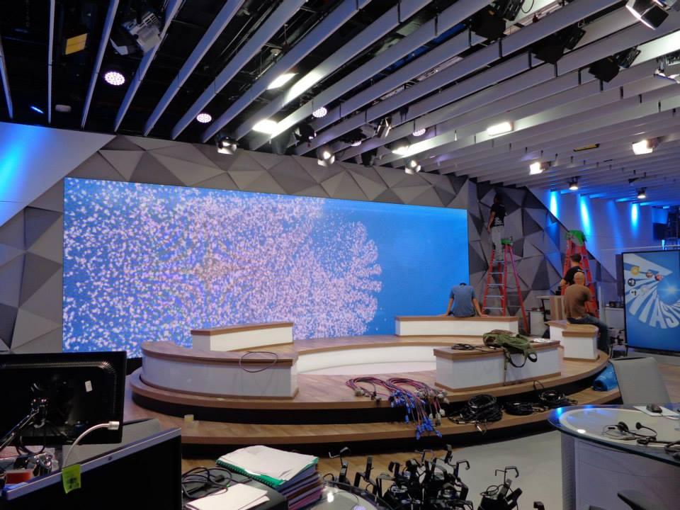 Programas Rede Globo
