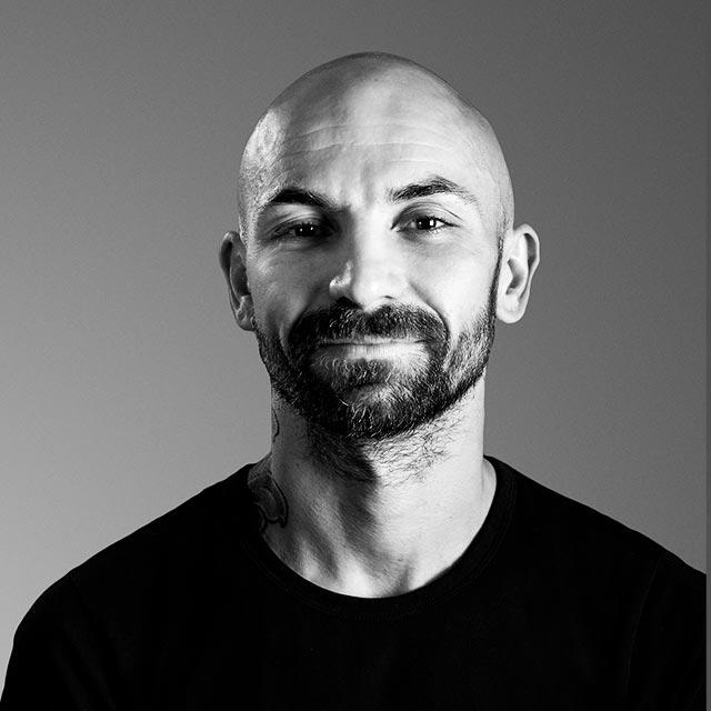 Witalik Makus - Digital Product und UX/UI Designer aus Berlin