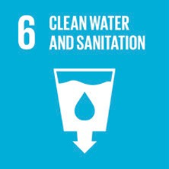 United nations Goal 6 Clean water and Sanitation
