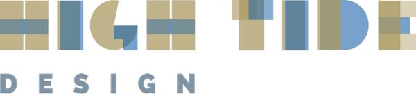 High Tide Design Logo