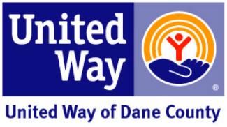 United Way of Dane County logo