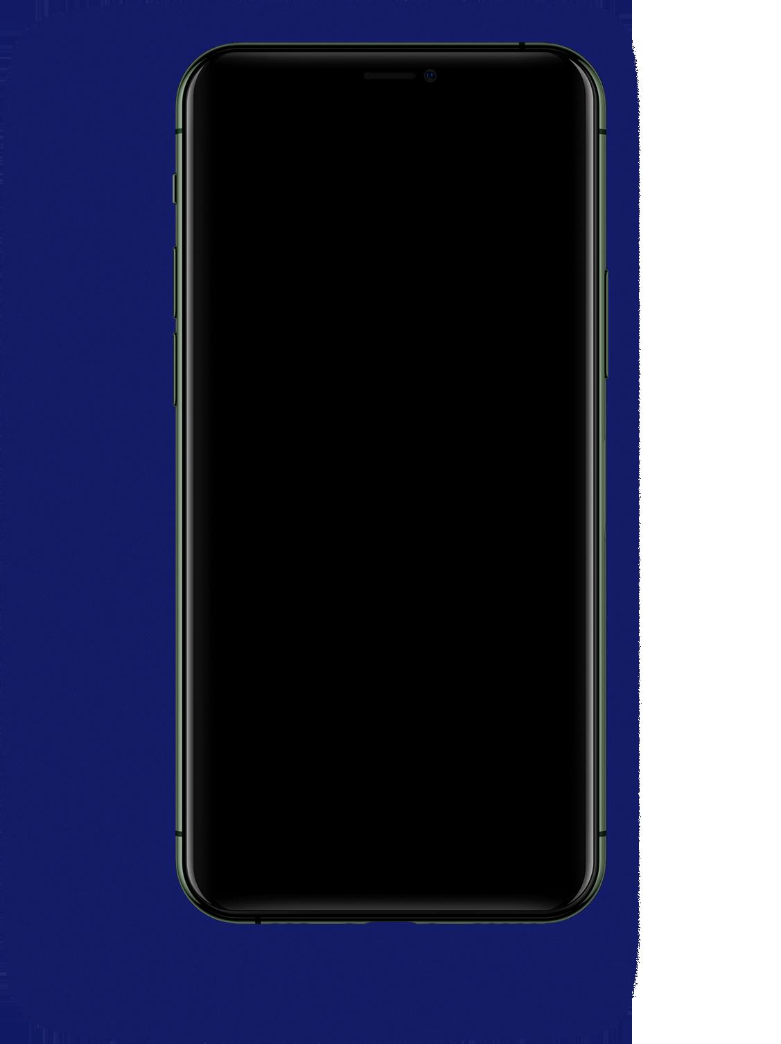 iPhone 11 Frame