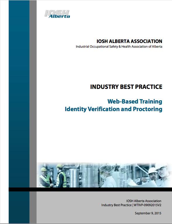 IOSH Alberta Association