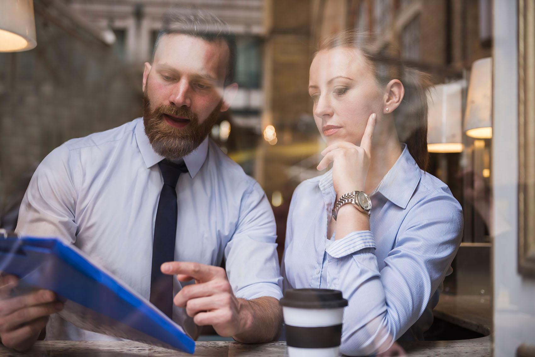 Unlocking the Benefits of Online Training