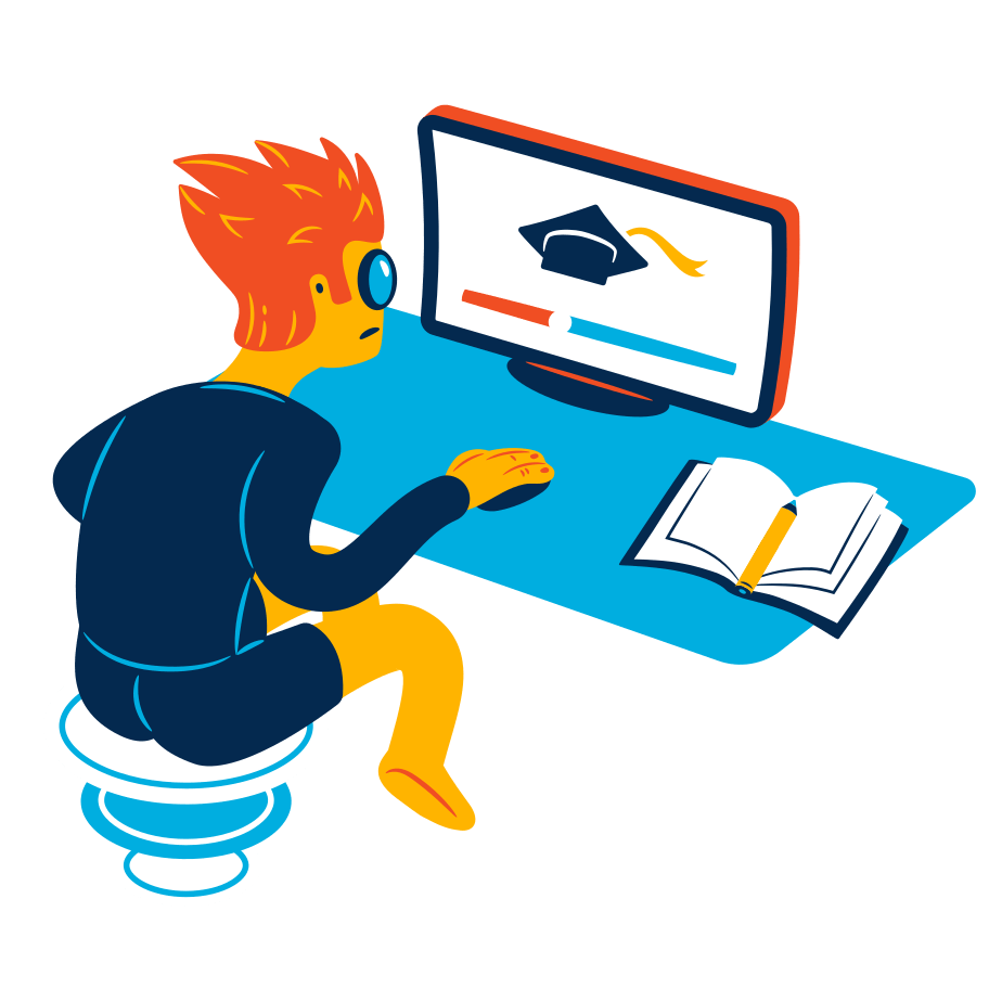 Legit online course help