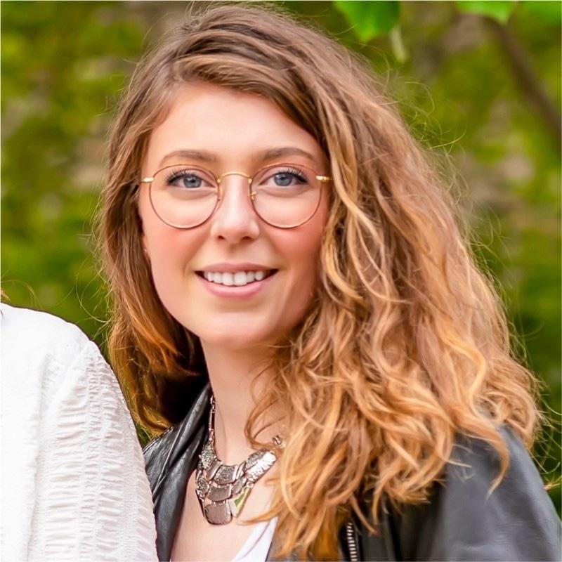 Photo de Léa Maillet, Directrice des centres commerciaux Carmila de Sannois et Villejuif