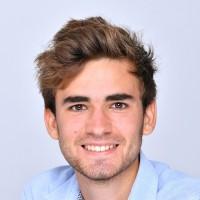 Photo de Baptiste Frelot, Co-CEO de Lakaa