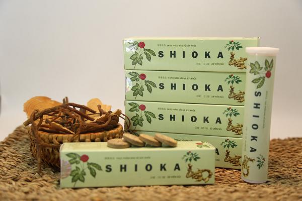 [HOT REVIEW] Viên sủi SHIOKA có tốt không, mua ở đâu, giá bao nhiêu 2020?