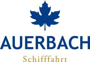 Auerbach Schifffahrt Logo