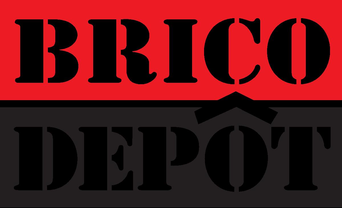 brico depot logo