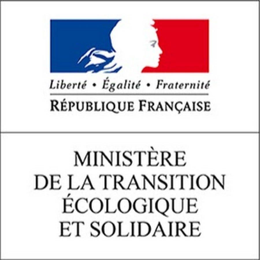ministere de la transition écologique