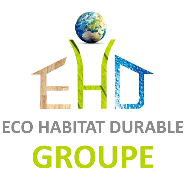 Eco Habitat Durable logo
