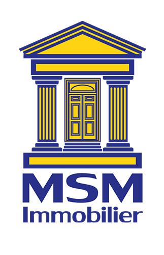 Logo agence immobilière