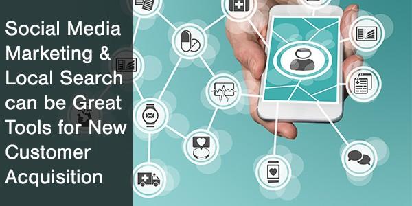 small business digital marketing firm social media marketing & SEO