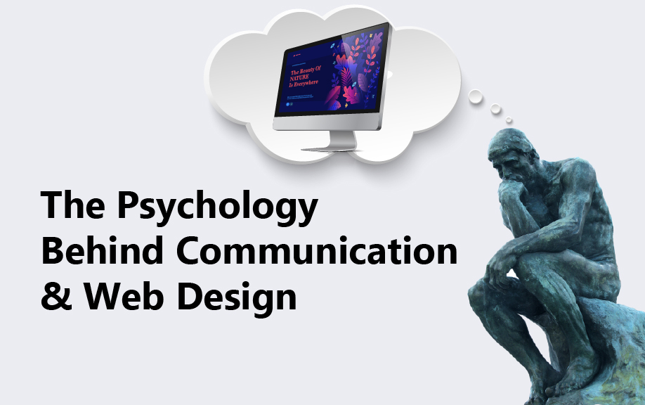 Secret to Great Web Design. Simple Psychology