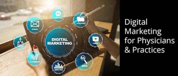 Digital Marketing for Doctors