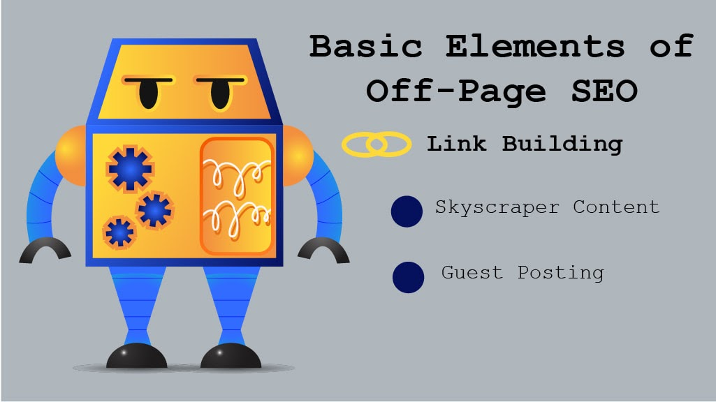 Small Business SEO Services Off Page SEO
