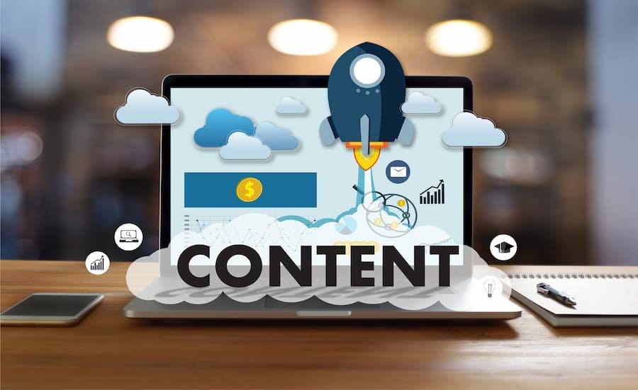 Top Reasons for Using SEO Agencies - Content Creation