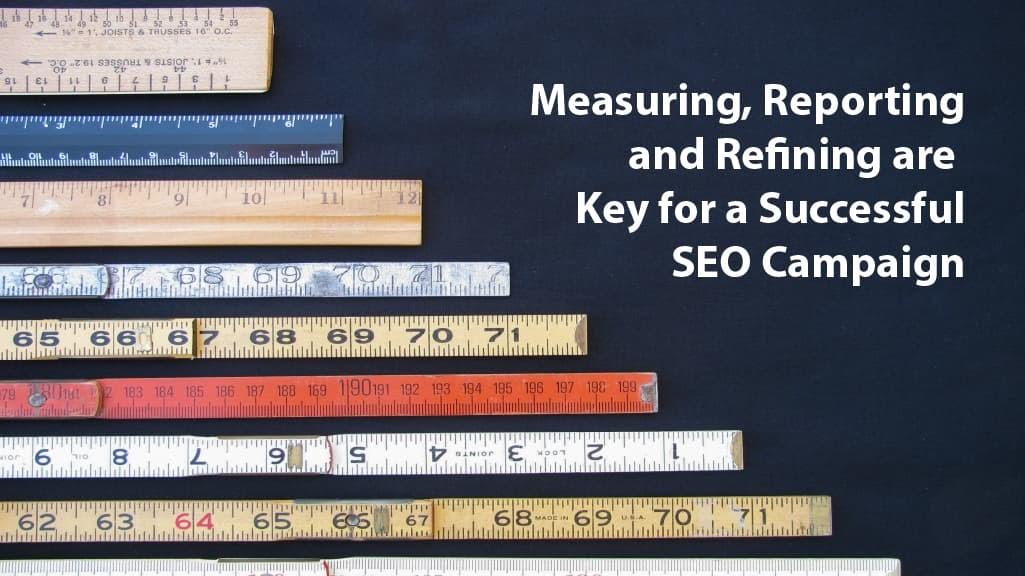 Top Reasons for Using SEO Agencies - Reporting & Refining