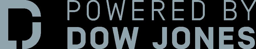 Powered by Dow Jones