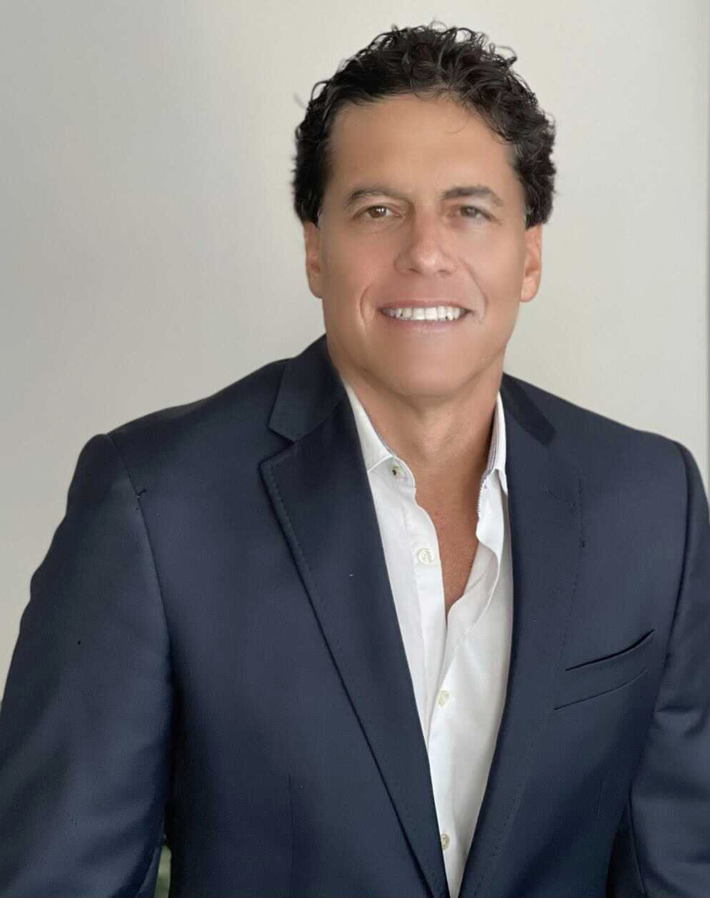 Jaime Ramirez - founder and CEO Preventor
