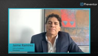Tendencias en tecnología de prevención del fraude y lo que está por venir - Jaime Ramírez