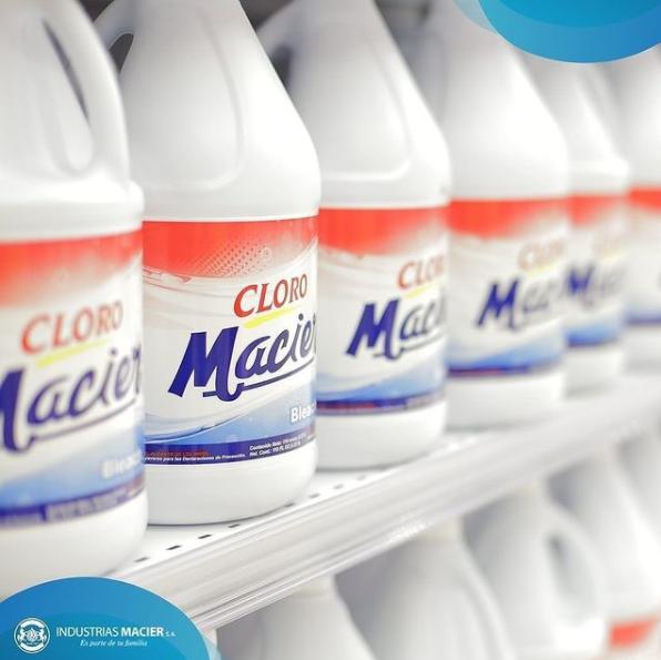 ¿Sabes cuáles son las ventajas del cloro libre de mercurio?