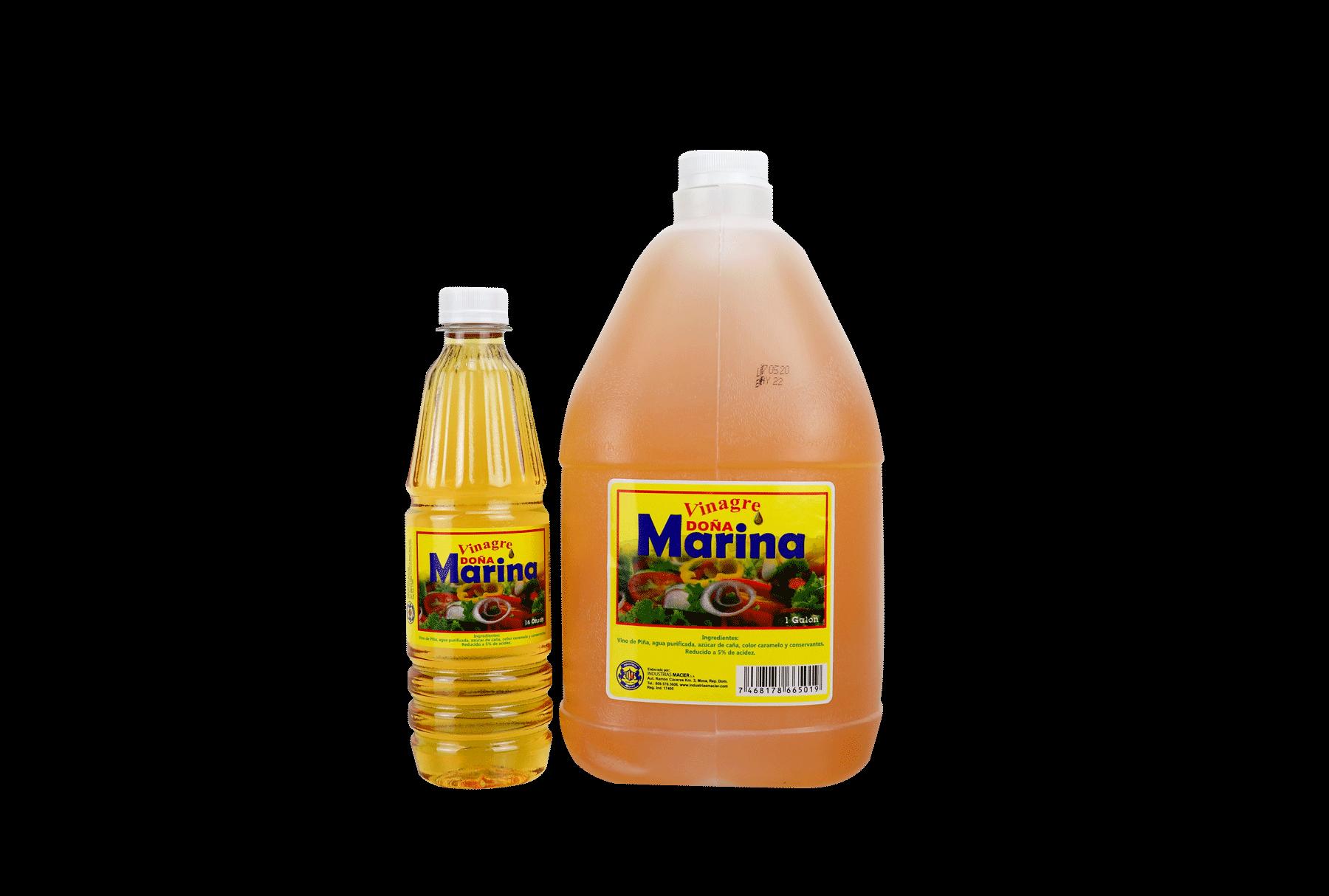 Vinagre Doña Marina