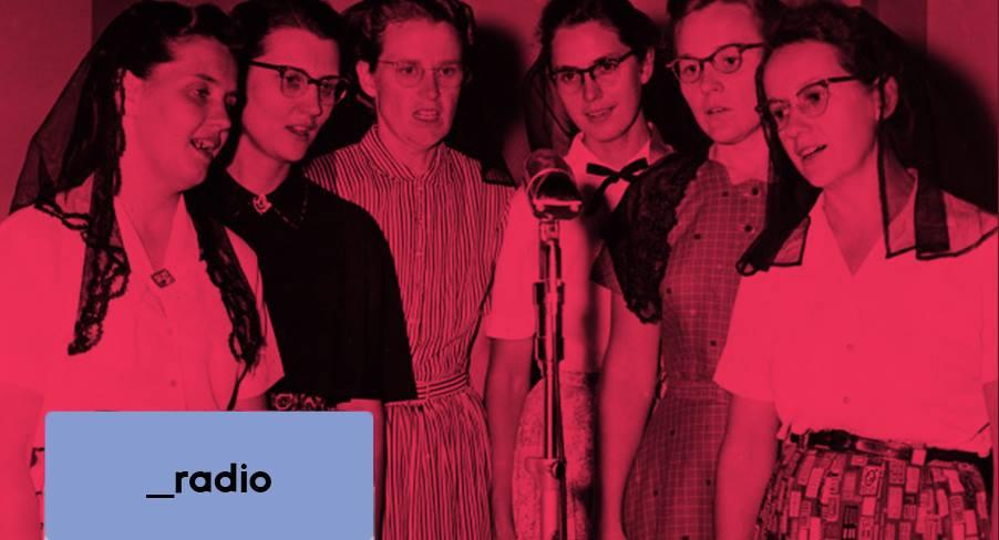 Radiobiograf om 'Kvinders fortællinger'
