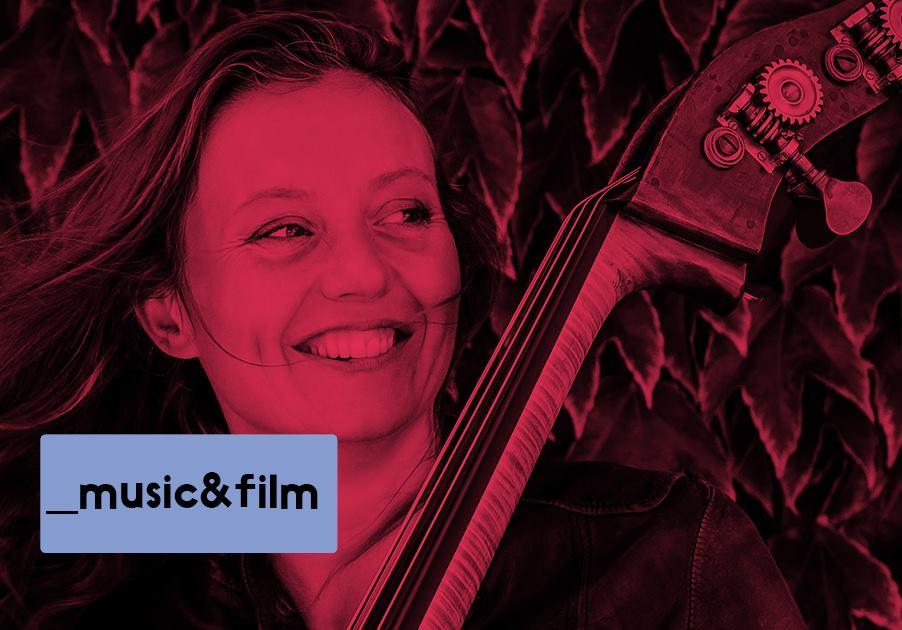 'Komponist', talk og koncert med Henriette Groth