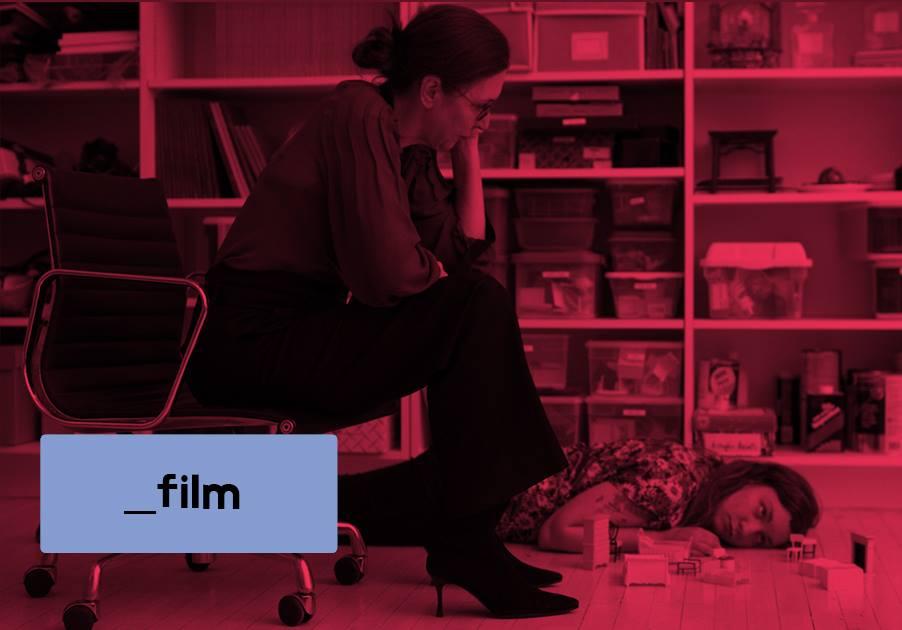 Debat og visning af Lena Dunhams 'Tiny Furniture'
