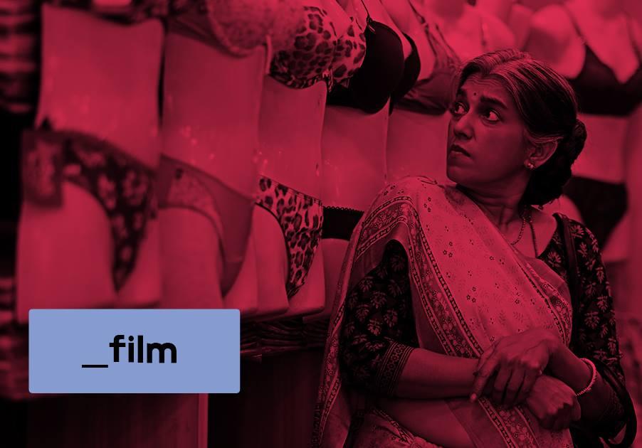 Filmvisning og talk: 'Lipstick under my Burkha'