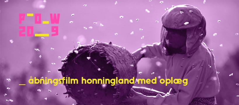 Honningland med introduktion