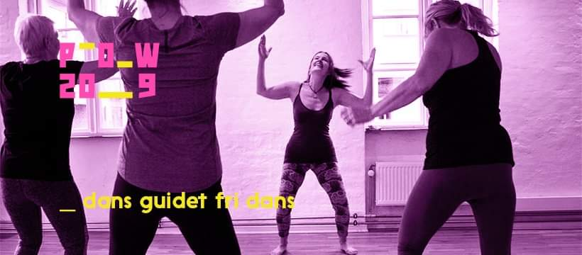 Gratis guidet fri dans