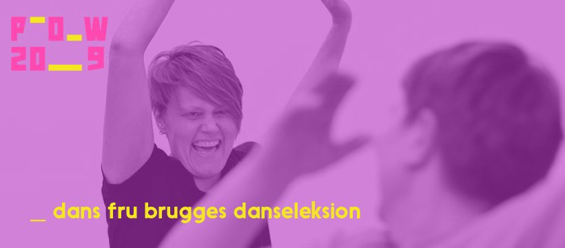 Danselektion for alle os med et BMI over 25