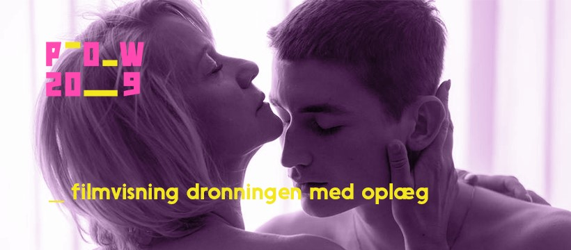 Dronningen med introduktion