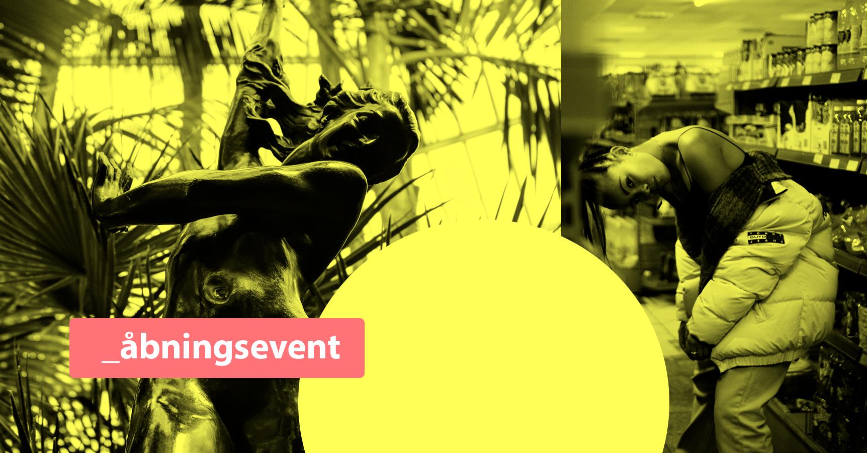 Åbningsevent_taler, musik & museumsbesøg