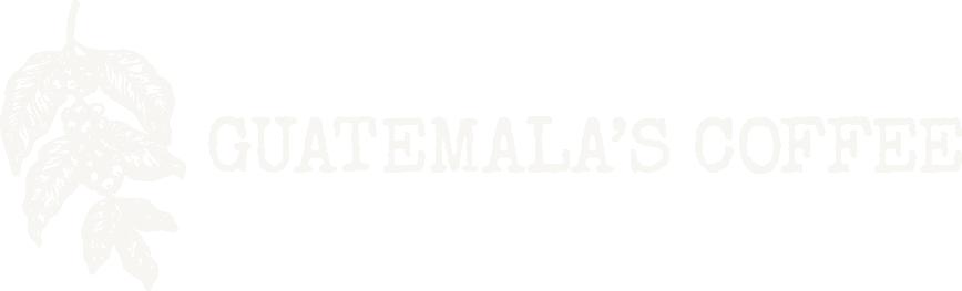 Guatemala's Coffee Logo