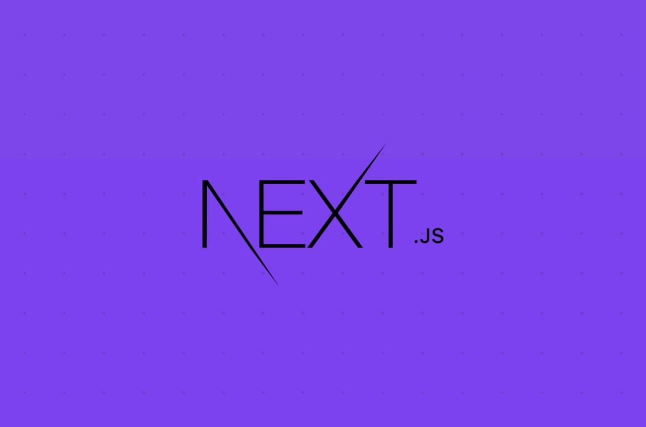 Cos'è Next.js?