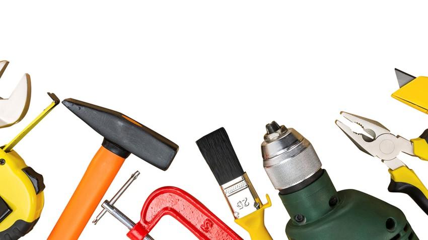 outils réparation