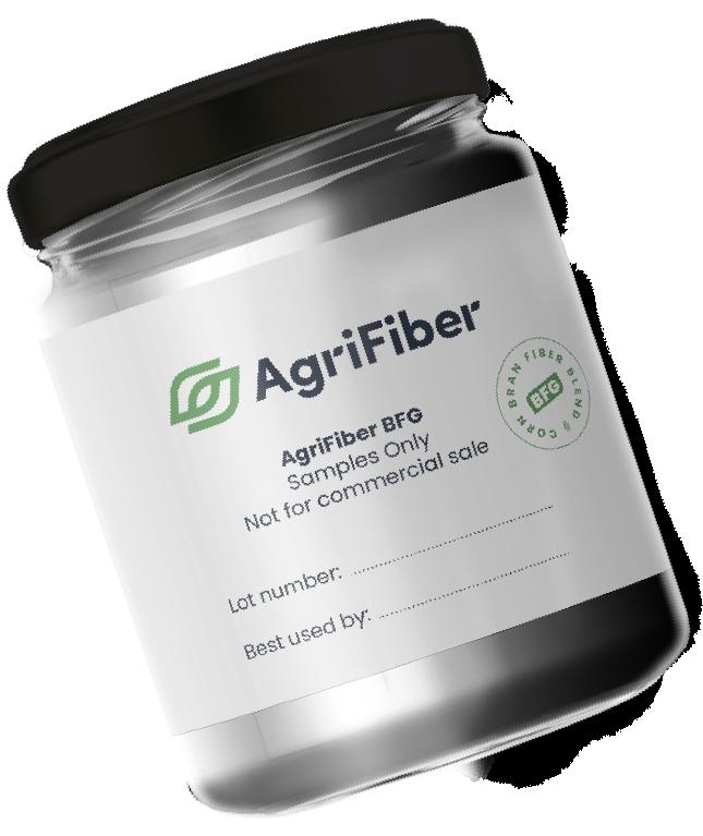 agritech ingredient sample