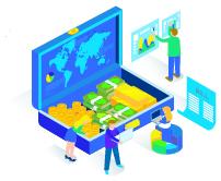Start-up financing