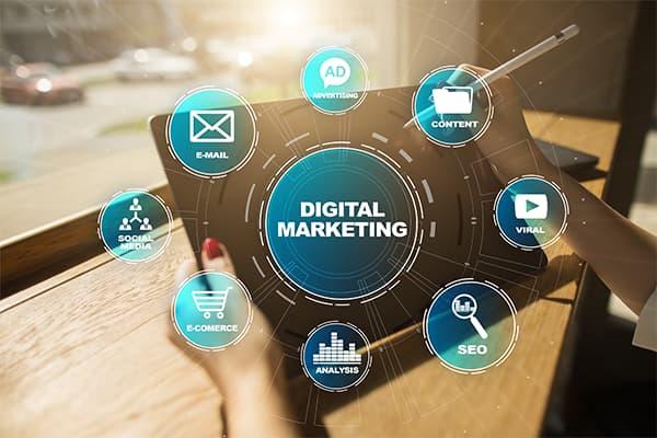 Delivering Digital experiences - key to survival in 2020