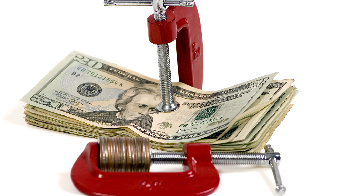 Cash Flow & Liquidity Avoid Cash Crunches