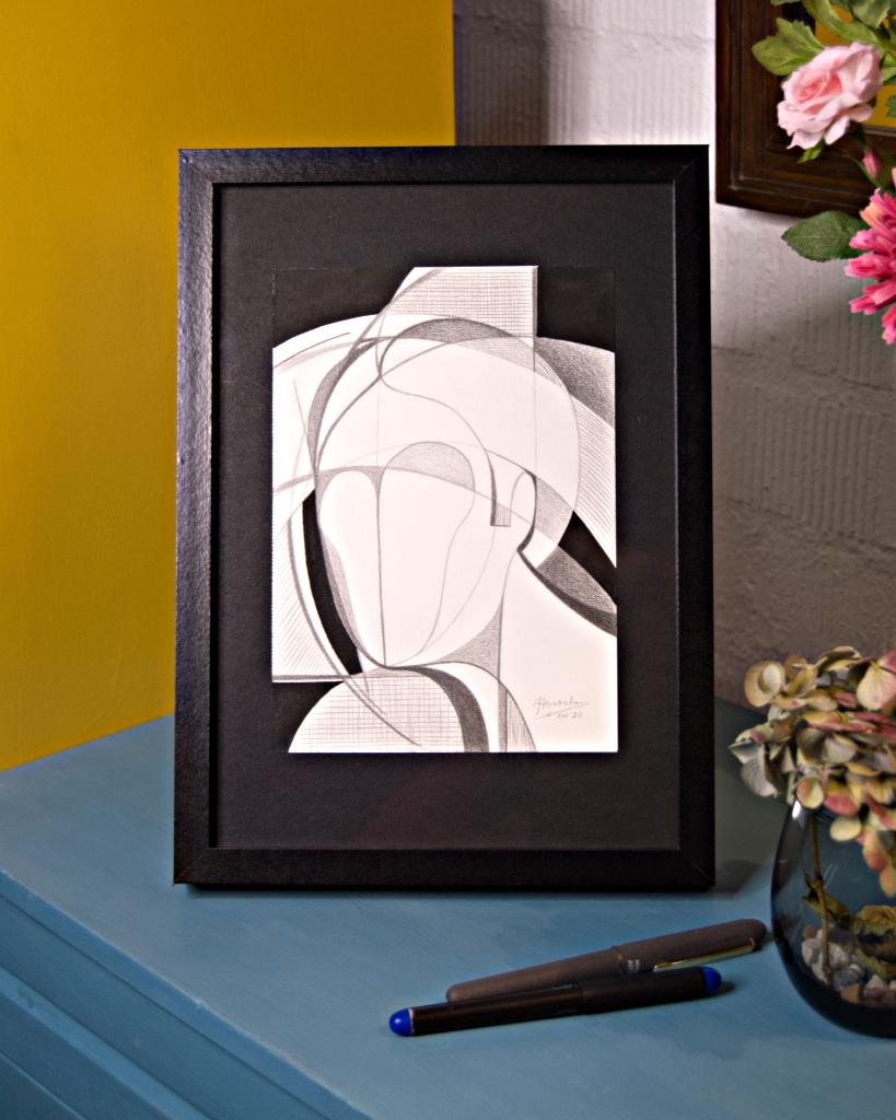 """Retrato estructural"""