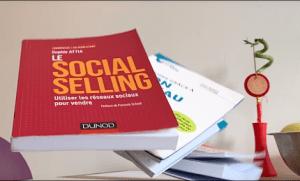 Livres Social Selling