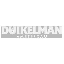 Duikelman Amsterdam logo