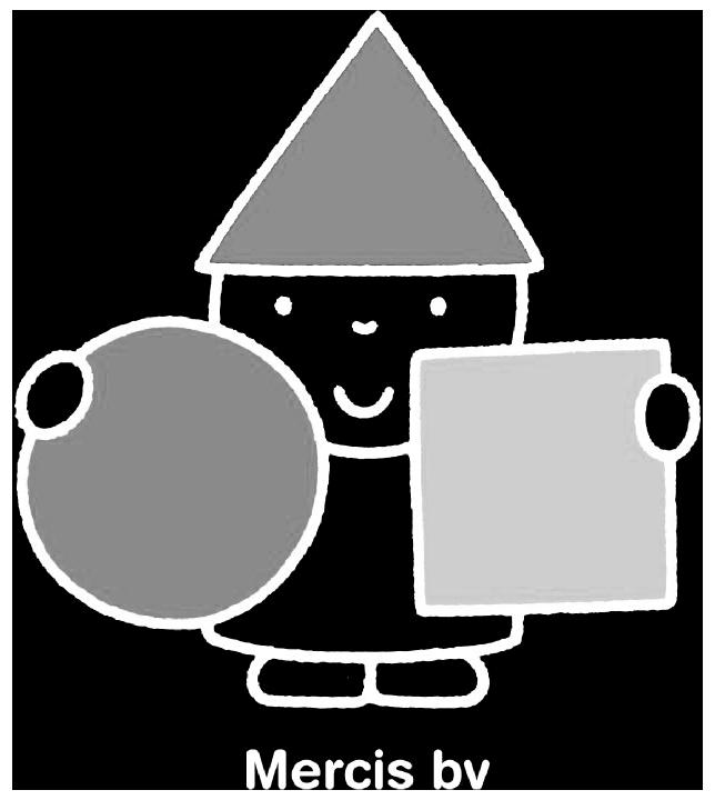 Mercis Miffy logo