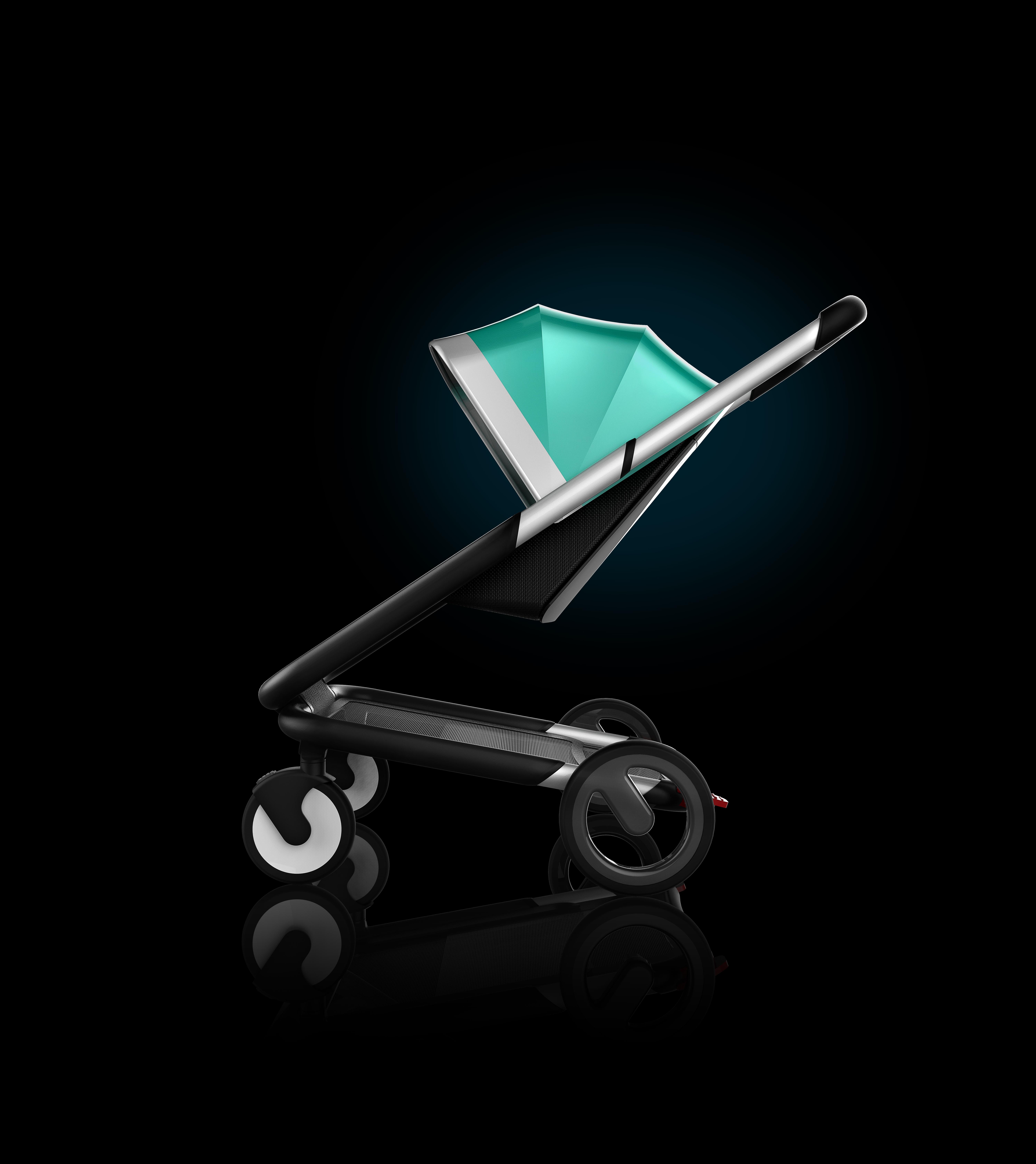 stroller design concept