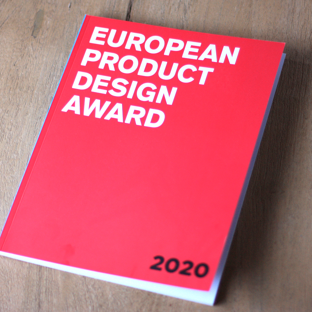 european product design 2020 winner